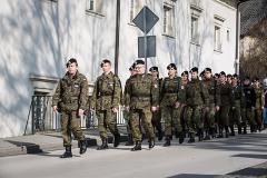 154. rocznica Powstania Styczniowego – Grochowiska 2017