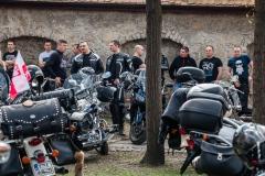 Błogosławieństwo motocykli 2017
