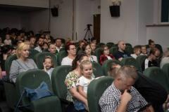 Dzień Dziecka w Pińczowskim Samorządowym Centrum Kultury
