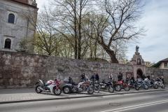 II Rozpoczęcie Sezonu Motocyklowego Pińczów 2018