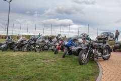 Motocyklowego Zakończenia Sezony