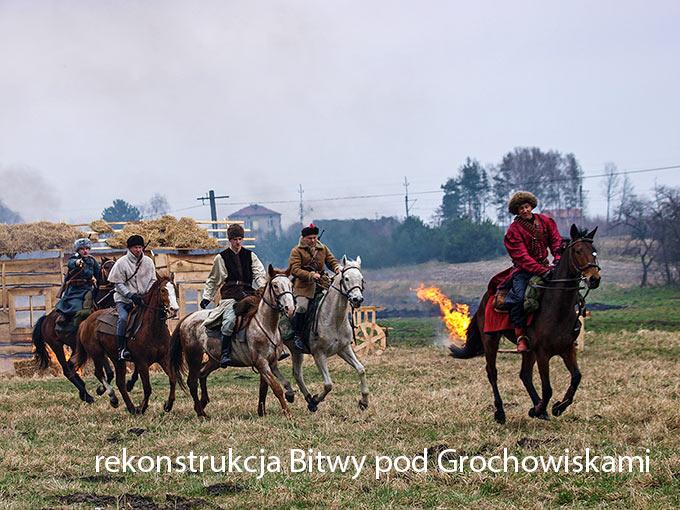 Grochowiska