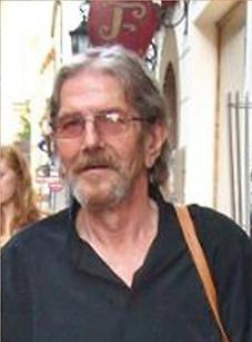 Justyn Kajetan Kasprzyk - artysta malarz