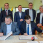 Umowa na obwodnicę Pińczowa podpisana