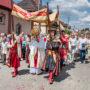 Boże Ciało w pińczowskich parafiach – fotoreportaż