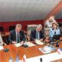 Umowa partnerska z miastem Caudry podpisana