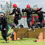 Zapraszamy na gminne zawody sportowo – pożarnicze