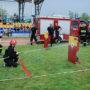 Zawody sportowo-pożarnicze w Pińczowie ? 23 lipca 2017 r