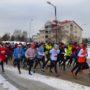 Po raz szósty pobiegli na Grochowiska