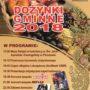 Dożynki Gminne 2018 - zaproszenie