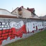 Powstał mural dla uczczenia 100-lecia niepodległości.