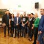 Kolejna wizyta znanych piłkarzy ręcznych w Pińczowie