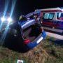 Kolejna seria wypadków drogowych w Pińczowie