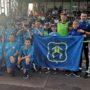 Młodzi piłkarze reprezentowali Pińczów we Francji