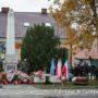 Obchody Święta Niepodległości - Pińczów, 11-XI-2019 - fotorelacja