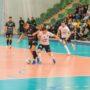 Wysokie zwycięstwo futsalowców z Pińczowa w Derbach Ponidzia