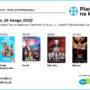 Nowości filmowe w Plan na Kino przedstawiają Provident i AXA