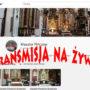 Na Youtubie rusza kanał Sanktuarium Matki Bożej Mirowskiej w Pińczowie