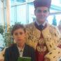 Uczeń klasy 6b - Szymon Pikulski laureatem Ogólnopolskiego Konkursu Poetyckiego na Uniwersytecie Jana Kochanowskiego w Kielcach