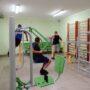 Uprawnienia osadzonych w zakresie sportu i rekreacji