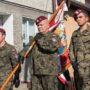 Mieszkańcy Pińczowa upamiętnili rocznicę wybuchu II Wojny Światowej - fotorelacja