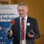 # świętokrzyskieniehejtuje - spotkanie w ZSZ w Pińczowie